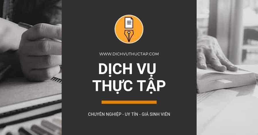 Dich Vu Thuc Tap - Nhận làm đồ án - bài tập tình huống - Case Study Topica - topica, case-study - huong-dan