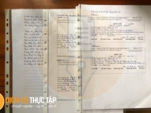 giai bai tap tinh huong case study topica viet tay ke toan tai chinh 300x225 - Nhận làm đồ án - bài tập tình huống - Case Study Topica